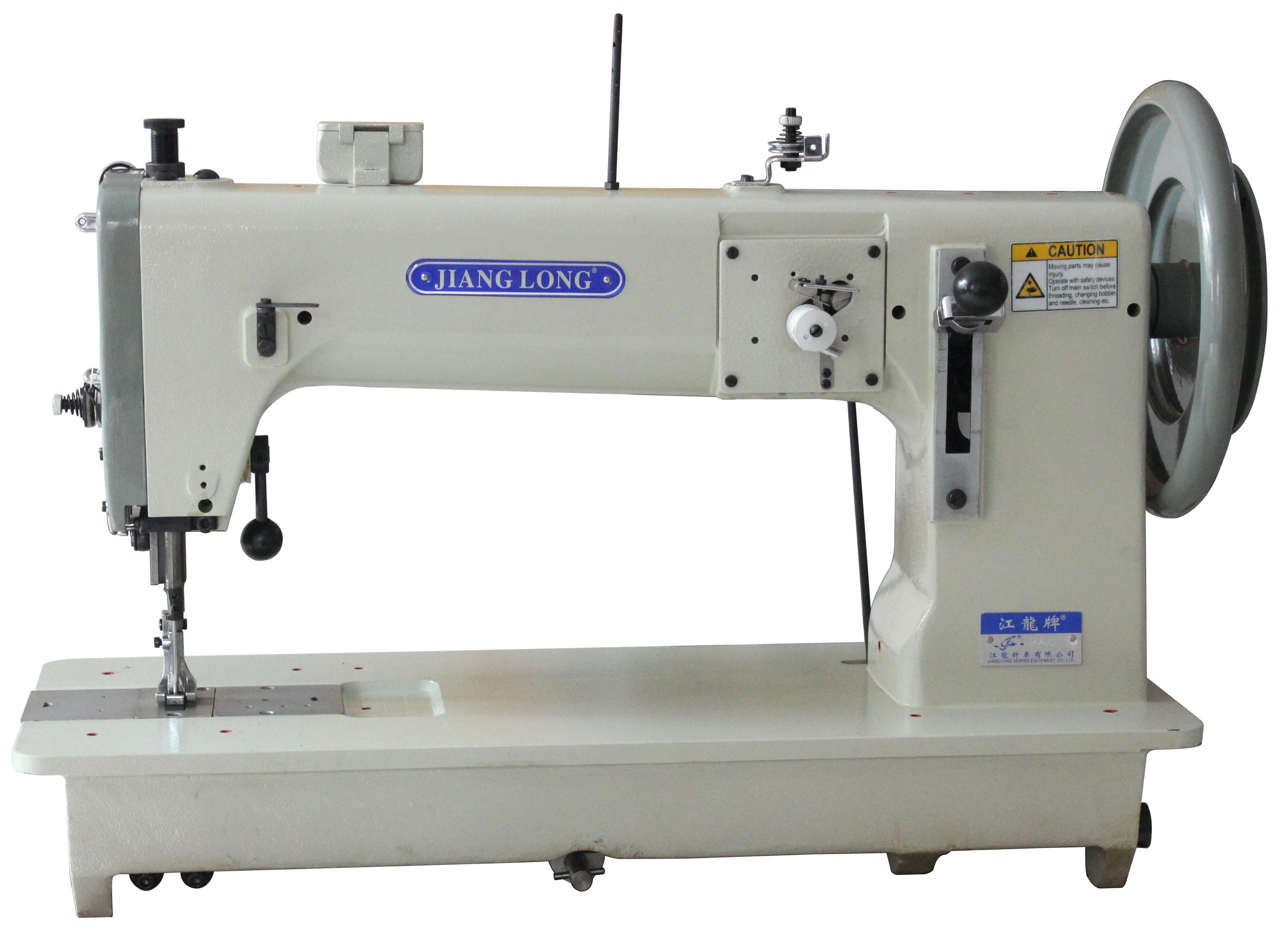 243极厚料综合送料缝纫机(粗线)