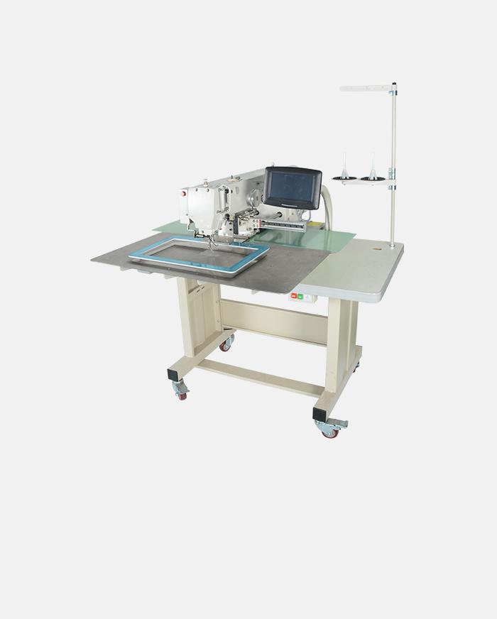3020-T自动剪线电脑花样机